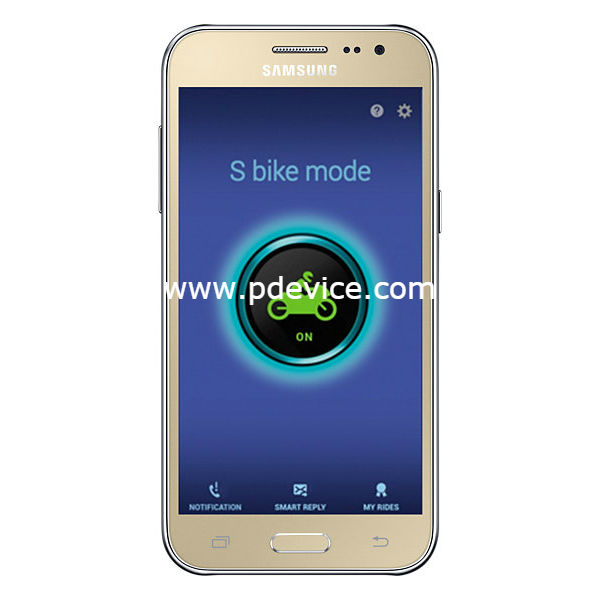 how can we set ringtone in samsung j2