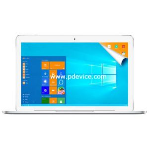 Teclast Tbook 16 Pro Intel Cherry Trail x5-Z8350 Tablet Full Specification