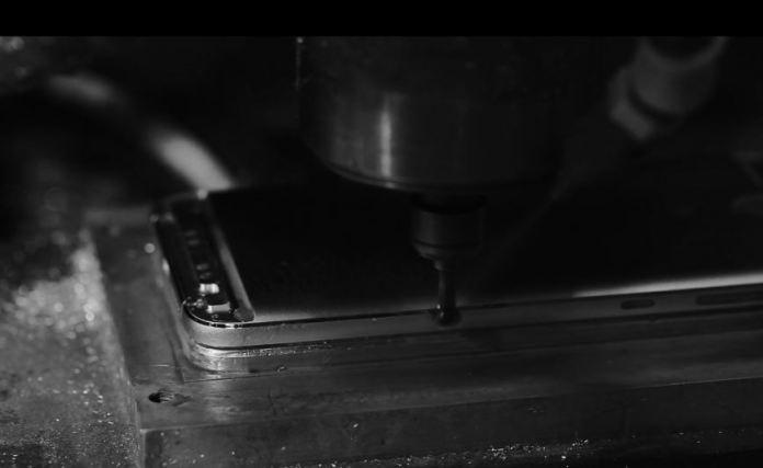 UMi Plus E Manufacturing Process