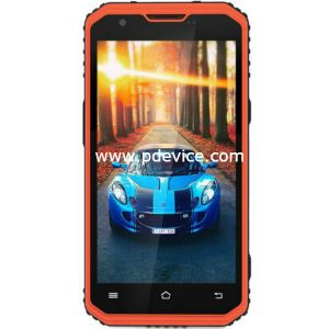 Vphone M3 Smartphone Full Specification