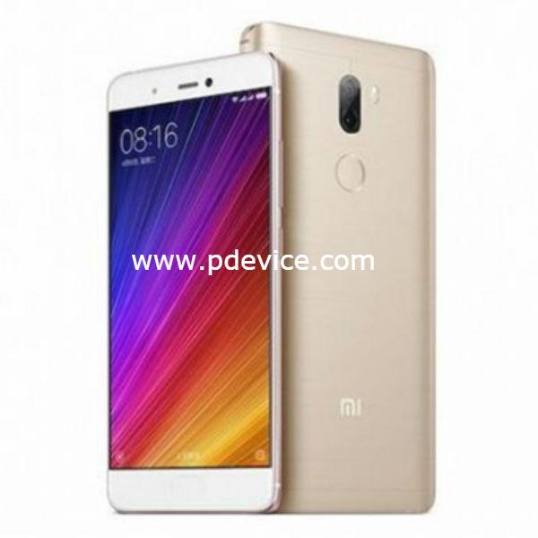Xiaomi Mi5c Smartphone Full Specification