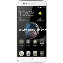 ZTE Voyage 4s Smartphone Full Specification