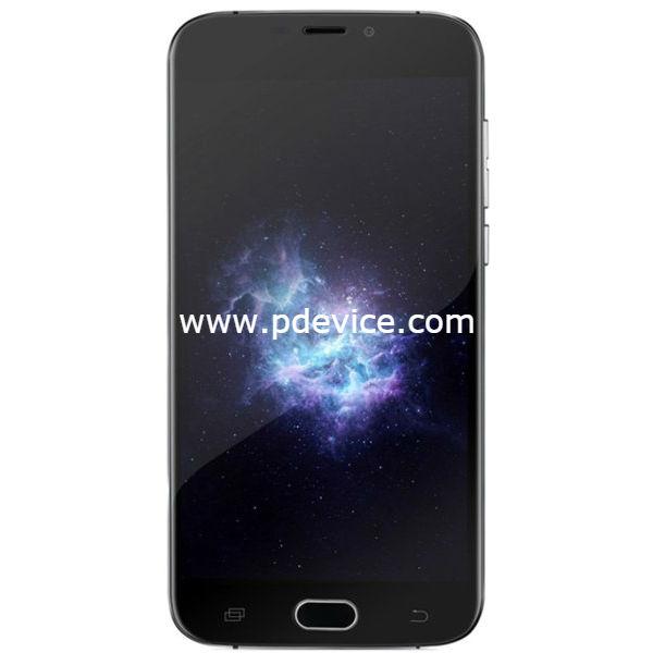 Doogee X9 Smartphone Full Specification