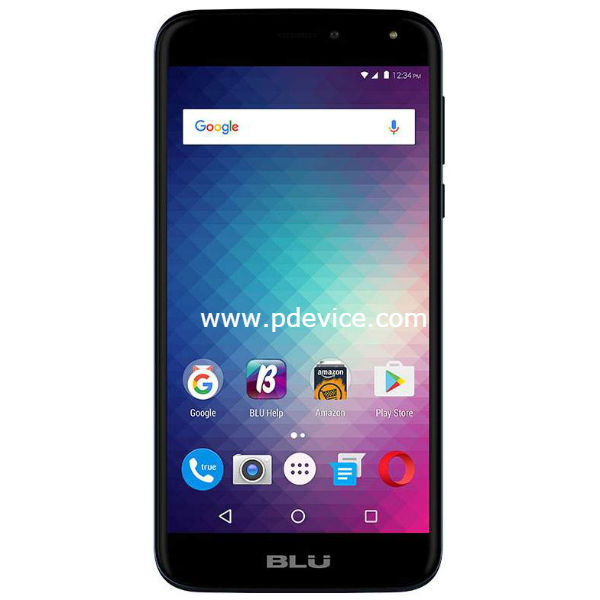 BLU Life Max Smartphone Full Specification