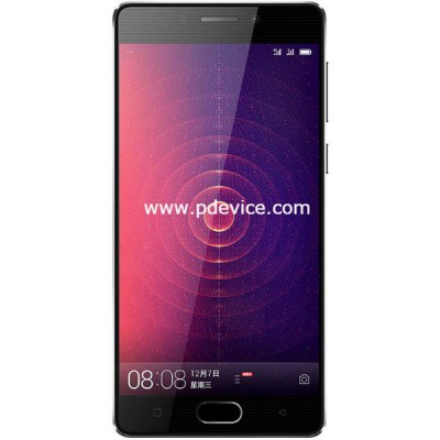 Gionee James Bond 2 Smartphone Full Specification
