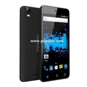 Highscreen Easy L Pro Smartphone Full Specification