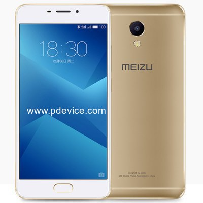 MEIZU M5 Note Smartphone Full Specification