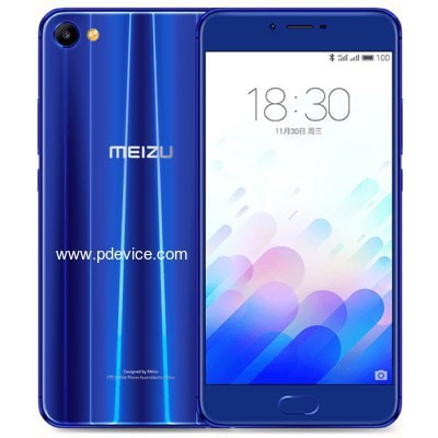MEIZU MX 4G Smartphone Full Specification