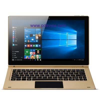 Onda Xiaoma 11 Tablet PC Full Specification