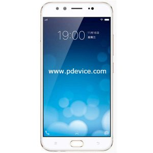 Vivo X9 Plus Smartphone Full Specification