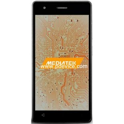 Wolder WIAM #46 Smartphone Full Specification