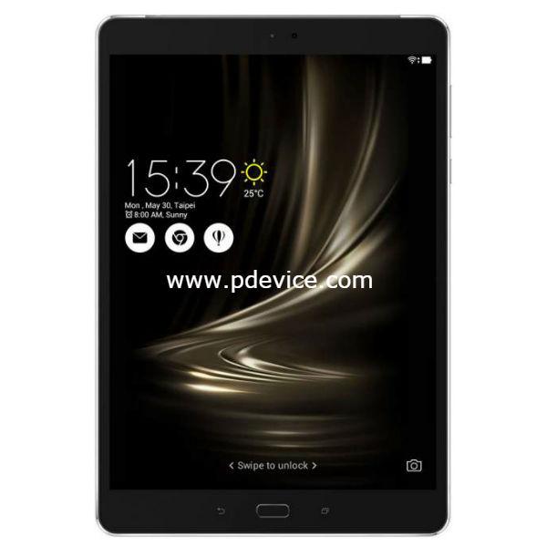Asus Zenpad 3S 10 Z500KL Tablet Full Specification