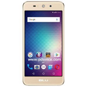 BLU Grand Max Smartphone Full Specification