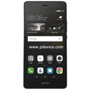 Huawei P9 Lite (2017) Smartphone Full Specification