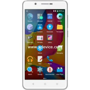 Jiake L8 Smartphone Full Specification