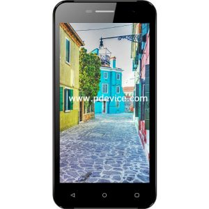 Jinga A500 4G Smartphone Full Specification