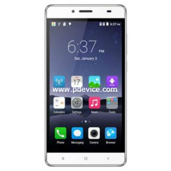 Kenxinda R7 Smartphone Full Specification
