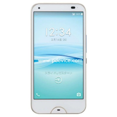 Kyocera Rafre KYV40 Smartphone Full Specification