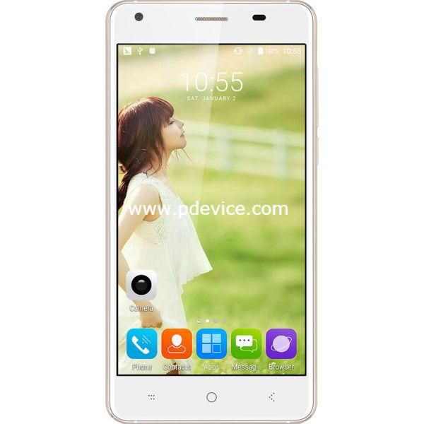 Landvo XM200 Pro Smartphone Full Specification