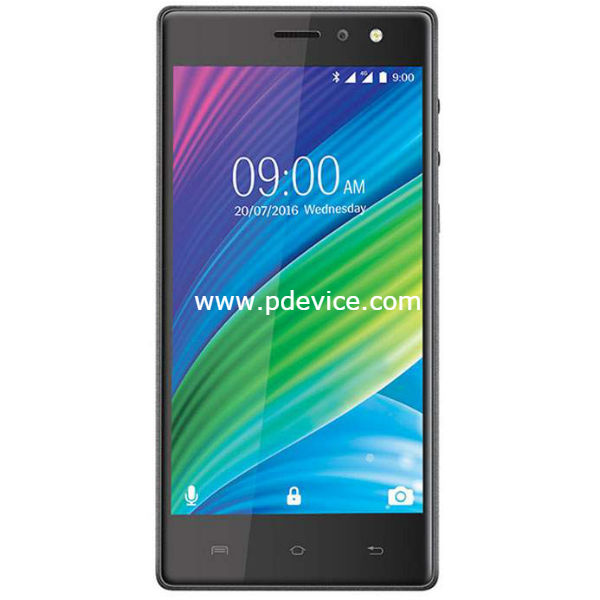 Lava X41 Plus 4G Smartphone Full Specification