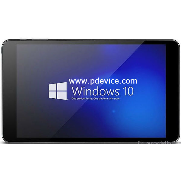 PiPO Work W2S Tablet Full Specification