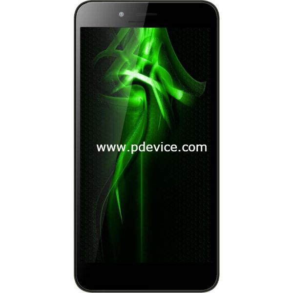Swipe Elite Power Smartphone Full Specification