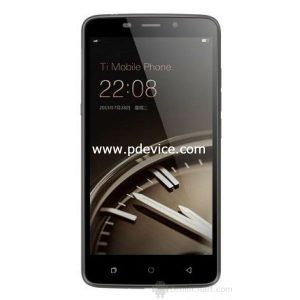 Ulefone GQ3028 Smartphone Full Specification