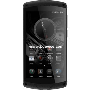 iMan Victor S Smartphone Full Specification