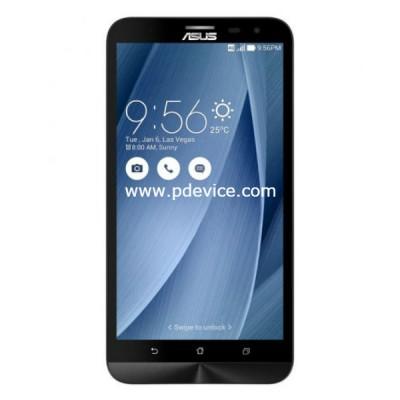 Asus ZenFone 2 Laser ZE600K Smartphone Full Specification