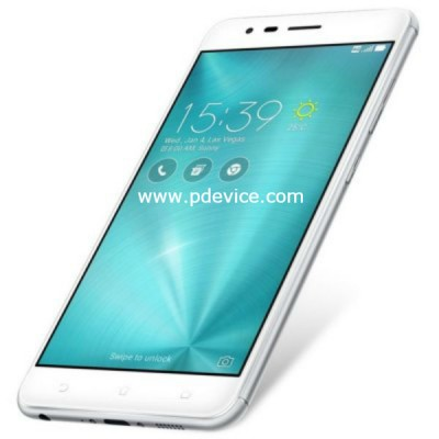 Asus ZenFone 3 Zoom ZE553KL 64GB Smartphone Full Specification