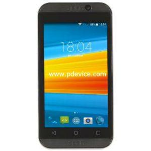 DEXP Ixion E240 Strike 2 Smartphone Full Specification