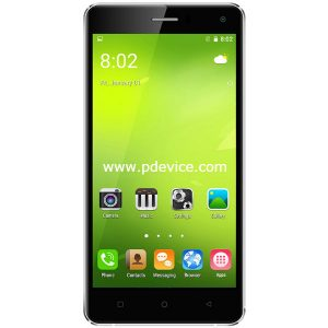 Gooweel M13 Plus Smartphone Full Specification