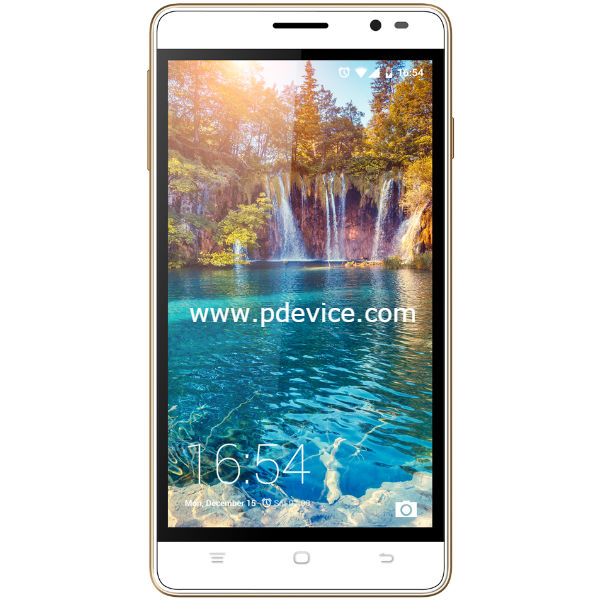 HiSense U972 Smartphone Full Specification