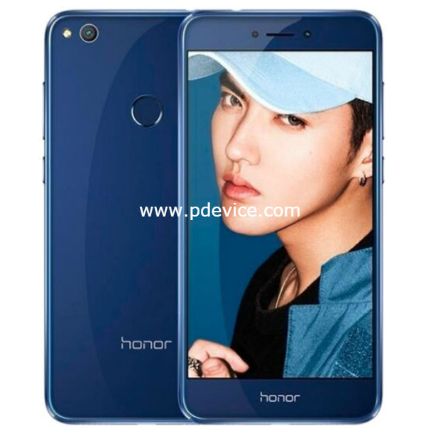 Huawei Honor 8 Lite 4GB 32GB Smartphone Full Specification