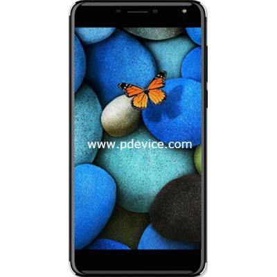 Intex Aqua S9 PRO Smartphone Full Specification
