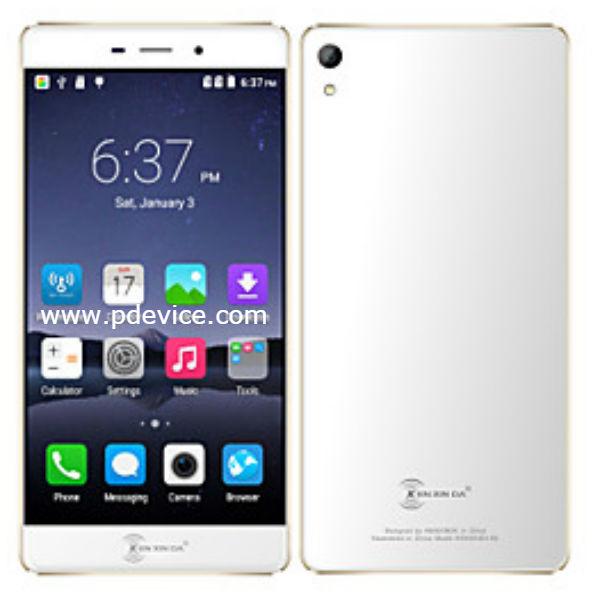 Kenxinda R6 Smartphone Full Specification