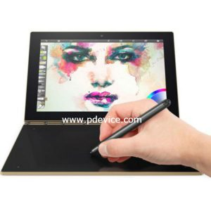 Lenovo Yoga Book Android Tablet Full Specification