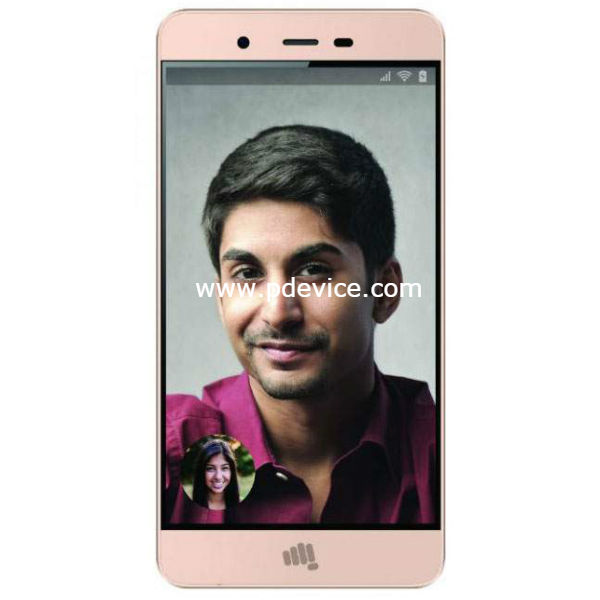 Micromax Vdeo 2 Smartphone Full Specification