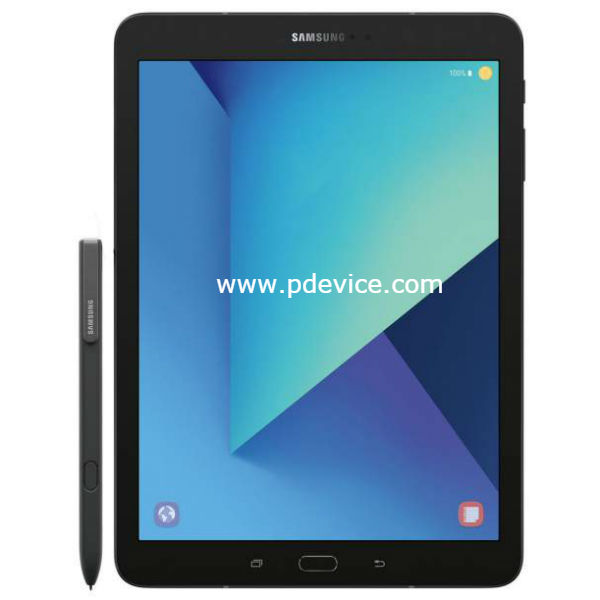 Samsung Galaxy Tab S3 Tablet Full Specification