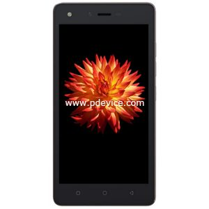 Tecno W3 Smartphone Full Specification