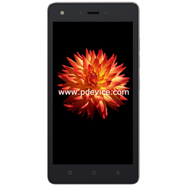 Tecno W3 Smartphone Full Specification