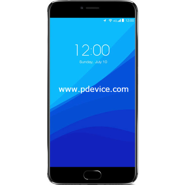 UMiDigi Z Pro Smartphone Full Specification
