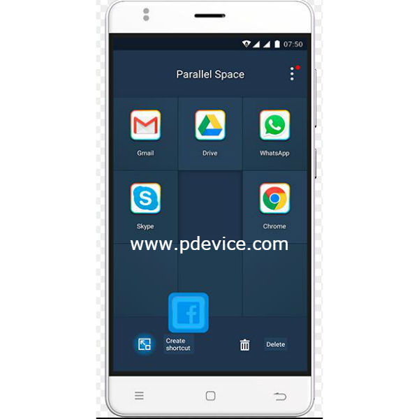 Zopo Color C5 Smartphone Full Specification