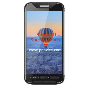 AGM X2 Pro Smartphone Full Specification