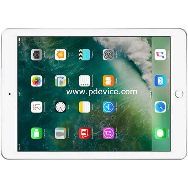 Apple iPad 9.7 Wi-Fi Tablet Full Specification