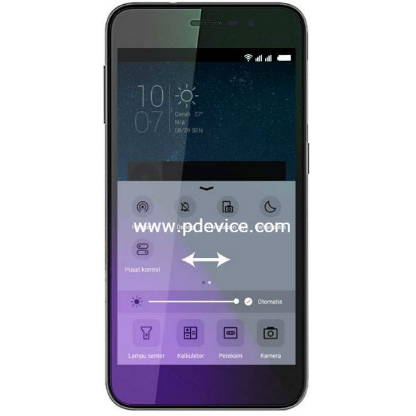 Coolpad Power Smartphone Full Specification