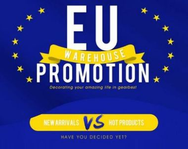 EU Warehouse PROMOTION