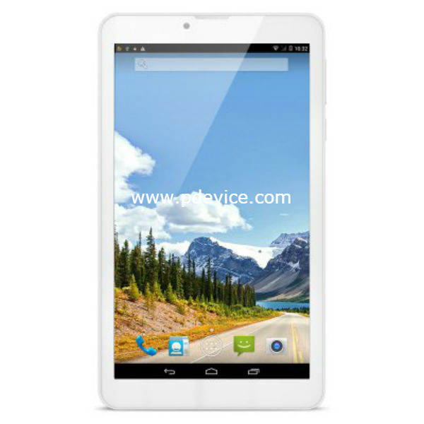 Hagile T6 3G Tablet Full Specification