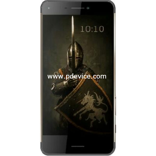 HiSense C30 Rock Smartphone Full Specification