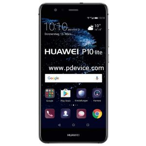 Huawei P10 Lite Smartphone Full Specification